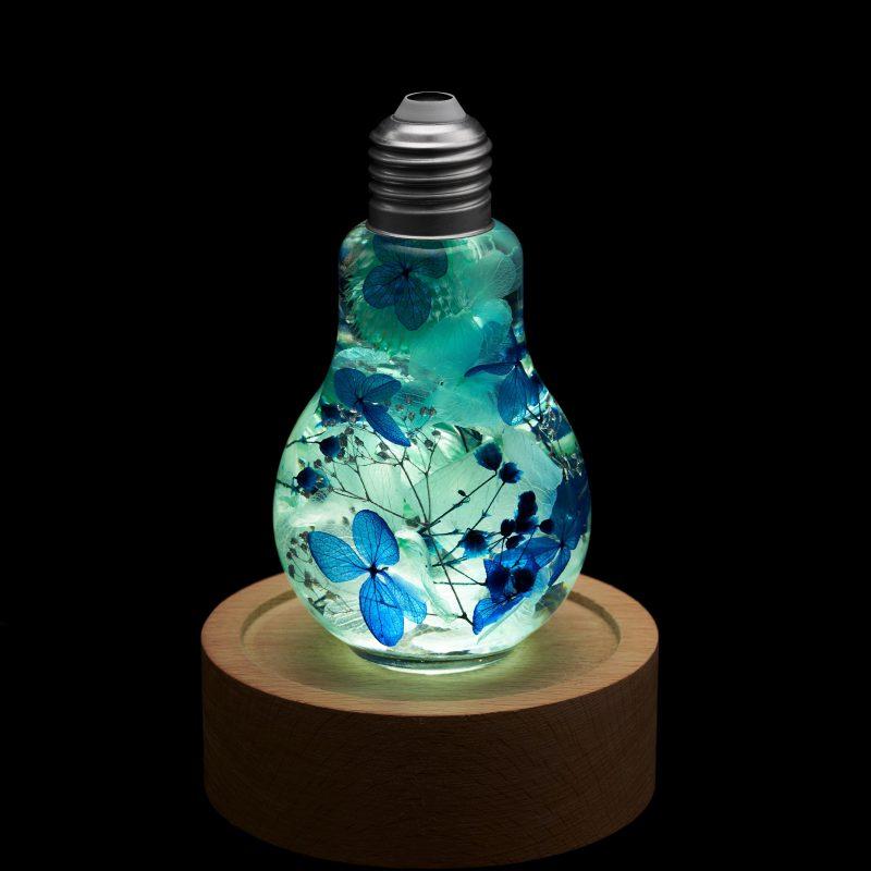 最美小夜燈-燈泡款